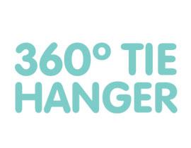 360-tie-hanger-logo