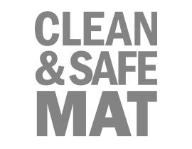 cleansafemat-logo