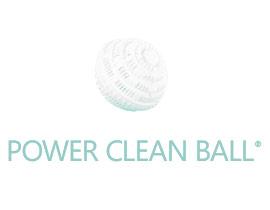 power-clean-ball-logo