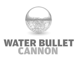 water-bullet-cannon-logo